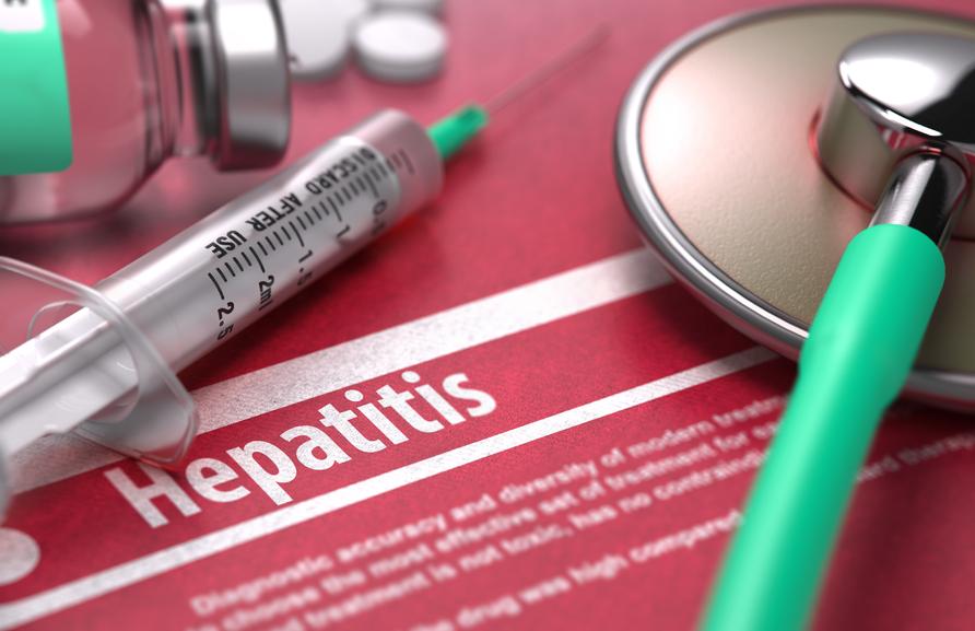 Andere Hepatitis-virussen