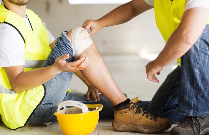 Rapport circonstancié d'accident du travail grave